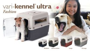 OEM Pet Kennel with Door, Pet House pictures & photos