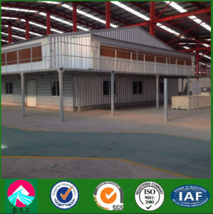 Automated Poultry Farming Shed/House pictures & photos