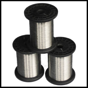 ASTM 304L Soft and Semisoft Stainless Steel Wire pictures & photos