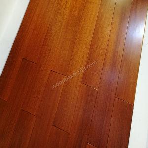Wood Flooring Natural Color Merbau Flooring pictures & photos