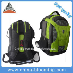 Outdoor Sports Compurter Laptop Travelling Travel Bag Backpack pictures & photos