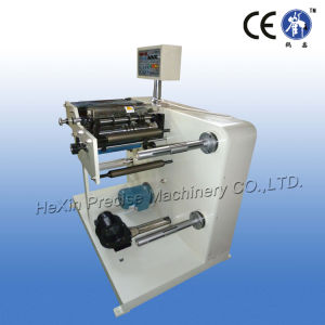 Automatic Slitter Rewinder Machine pictures & photos