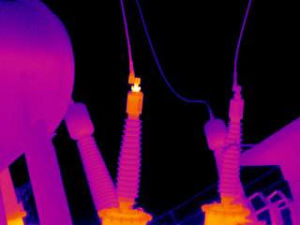 Thermal Imaging Security Camera pictures & photos