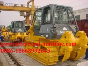 Shantui Brand Small Crawler Bulldozer SD13 3.7m3 130HP Bulldozer pictures & photos