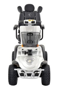 Mobility Scooter for Handicapped (EML49A) pictures & photos