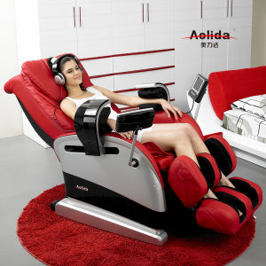 Home Massage Chair (H017) CE, RoHS