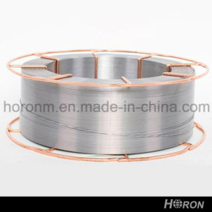 No Copper Welding Wire (0.8 mm) pictures & photos