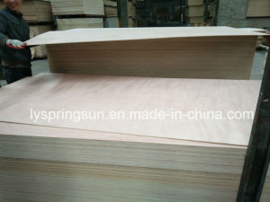 Negotiable Price High Quality Chinese Packing Plywood pictures & photos
