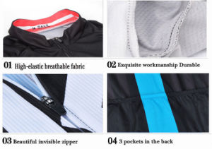 Cycling Jersey with Shorts with Best Quality pictures & photos