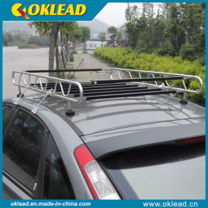 Universal Use Easy Assembly Steel Roof Rack (R43)