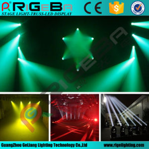 17r 350W Beam Spot Moving Head DJ Stage Pattern Light pictures & photos