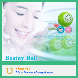 Facial Cleaning Ball pictures & photos