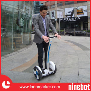 Two Wheels Self-Balancing Electric Chariot Scooter pictures & photos