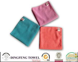 Kitchen Table Furniture Car Tea Microfiber Towels Df-8836 pictures & photos