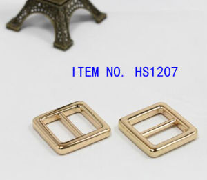 Ladies Handbag Alloy Buckle pictures & photos