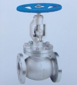 Pressure Seal Cast Steel Globe Valve (Class 1500/2500)