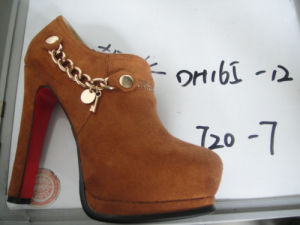Ladies Shoes DH165-12