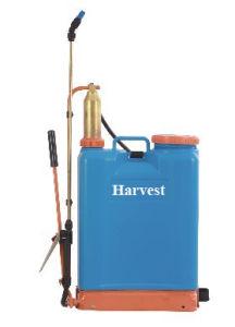 16L Jacto Brass Pump Knapsack Manual Sprayer (HT-16D-2) pictures & photos