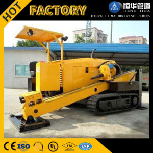 200m Depth Tractor Mounted Water Well Drilling Rig/Machine to Dig Deep Wells pictures & photos