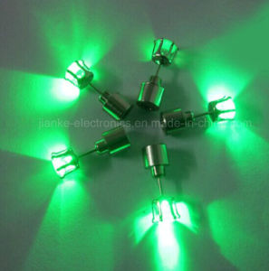 Colorful Flashing LED Earring for Party (4901) pictures & photos
