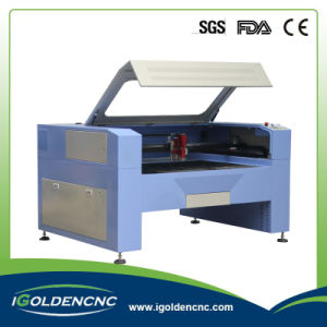 1325 Non Metal and Metal Cutting Laser Metal Cutting Machine pictures & photos