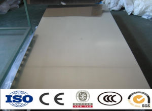 Stainless Steel Plate/ Sheet Good Quality