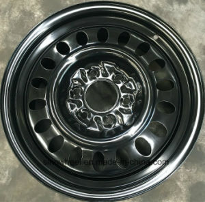 Chevloret 17X7 Steel Wheel Rim Gmc 17X7 Steel Wheel pictures & photos