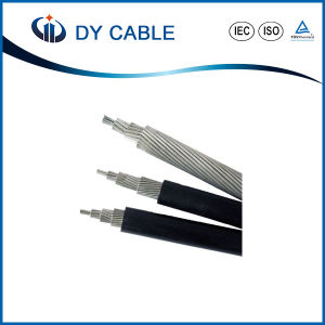 0.6/1kv Duplex Service Drop AAC-Aluminum Conductor (ABC Cable) pictures & photos