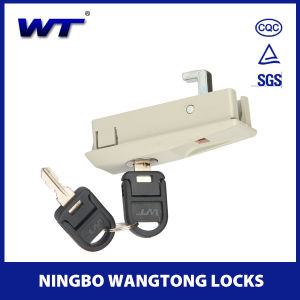 Sliding Door Lock (0710) pictures & photos