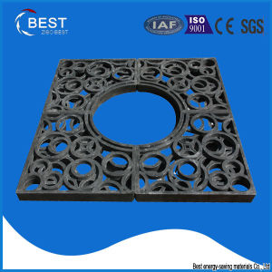 Best Supplier Composite Resin Tree Guards / Tree Protect / Tree Grate pictures & photos