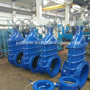 Bevel Gear Gate Valve pictures & photos