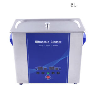 Ultrasonic Cleaner/Lab Cleaning Machine Sdq060