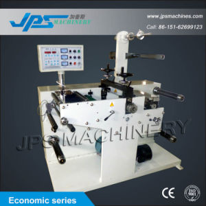 Economic Type Sticker Label Slitting&Rotary Die Cutting Machine pictures & photos