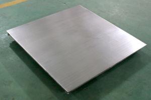 Waterproof Scale SUS304 Stainless Steel 1-3t