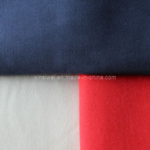 Twill T/C Fabric/Polyester Cotton Fabric (SL3351) pictures & photos