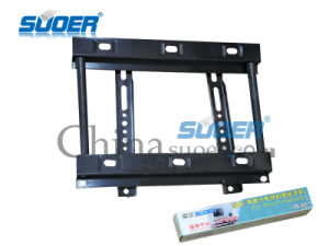 "Suoer TV Mounting Bracket 14"" to 32"" TV Wall Mount LCD TV Wall Mount with CE&RoHS (LCD-1432 BLUE BOX) pictures & photos"