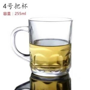 Glass Beer Mug Beer Cup with Good Price Glassware Kb-J0099 pictures & photos