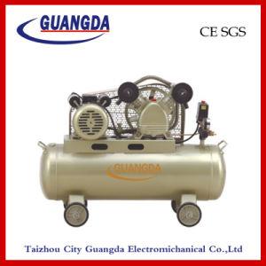 CE SGS 60L 3HP Belt Driven Air Compressor (V-0.12/8) pictures & photos
