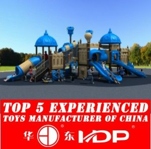 New Design Manufacturer for Children Kids Outdoor/Indoor Playground Big Slides for Sale pictures & photos