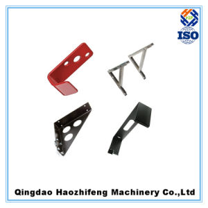 Customized OEM Service Hidden Floating Wall Shelf Bracket pictures & photos