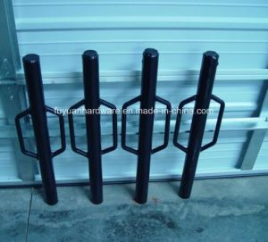 Powder Coated Steel Fence Post Pile Driver for Star Picket pictures & photos