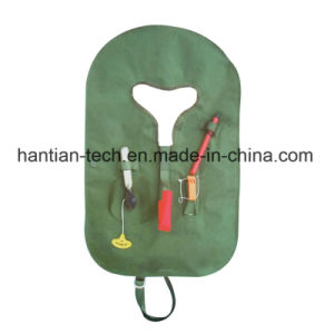 Water Sport Inflatable Lifejacket for Leisure pictures & photos
