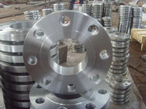 Galvanized Steel Flanges, Galvanized Forged Flanges pictures & photos
