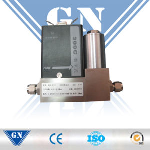 Mass Flow Meter with RS232/ RS485 / 0-5V / 4-20mA pictures & photos