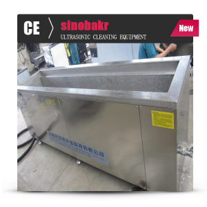 Mega-Tank Ultrasonic Cleaner Machine pictures & photos