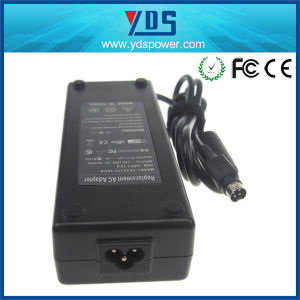 Newest Type Laptop Adapter 15V 8A With4 Pin for Toshiba pictures & photos