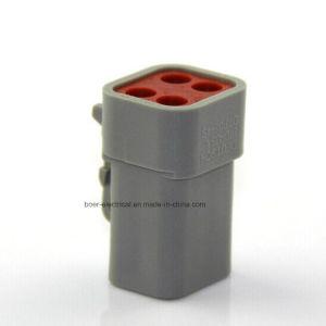 Automotive Wiring Assembly Caterpillar Deutsch Connector Kit Dt04-4p, Dt06-4s pictures & photos