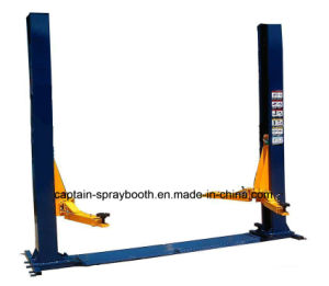 Two Post Hydraulic Car Lift/Car Hoist pictures & photos