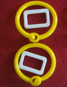 Elegant Design Ring (QG-0051)