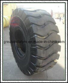 Bias off Road Tyre for Construction (23.5-25) pictures & photos